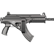 IWI US Inc Galil Ace 7.62X39 8.3 in. Barrel 30 Rds Pistol Black with Brace