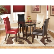Ashley Charrell Round Dining Room Table