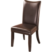 Ashley Charrell Dining Room Side Chair 2 pk.