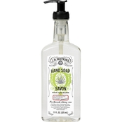 J.R. Watkins Aloe Green Tea Liquid Hand Soap