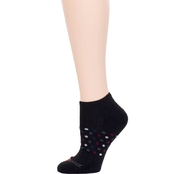 Bootights Performance Lo-Cut Socks, Color Block, 2 pk.