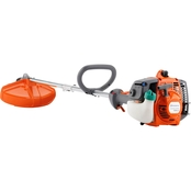 Husqvarna 128LD Gas String Trimmer with Detachable Shaft