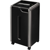 Fellowes Powershred 325Ci 100% Jam Proof Cross-Cut Shredder, 22 Sheet Capacity