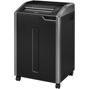Fellowes Powershred 225Mi 100 Jam Proof Micro-Cut Shredder, 14 Sheet Capacity