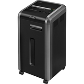 Fellowes Powershred 225Mi Jam Proof Micro-Cut Shredder, 14 Sheet Capacity