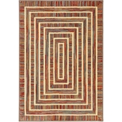 Mohawk Home Prismatic Multi Area Rug