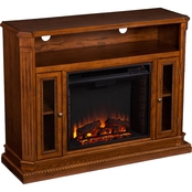 Southern Enterprises Atkinson Media Fireplace