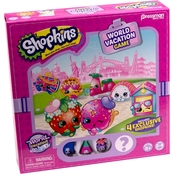 Pressman Toy Shopkins World Vacation Game