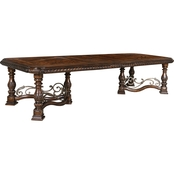 A.R.T. Furniture Valencia Complete Trestle Table