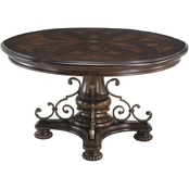 A.R.T. Furniture Valencia Complete Round Table