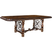 A.R.T. Furniture Valencia Complete Counter Table