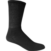 Fruit of the Loom Ringspun Crew Socks 6 Pk.