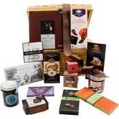 The Gourmet Market Chocolate Connoisseur Gift Chest