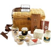 The Gourmet Market Caviar Treasure Chest
