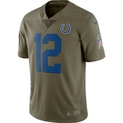 Nike NFL Indianapolis Colts Luck Jersey