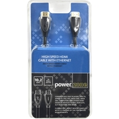 Powerzone High Speed HDMI Cable
