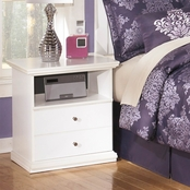 Signature Design by Ashley Bostwick Shoals Nightstand