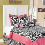 Signature Design by Ashley Bostwick Shoals Headboard and Frame Kit