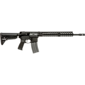 Bravo Company Recce 16 KMR-A Carbine 556NATO 16 in. Barrel 30 Rds Rifle Black