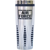 TLJ Marketing & Sales Rocket Stainless Steel Tumbler