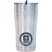 Mammoth Hot and Cold Double Wall Stainless Steel Soldier For Life Tumbler