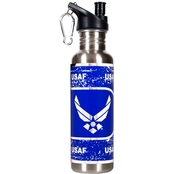 Great American Products 26 oz. Steel Water Bottle