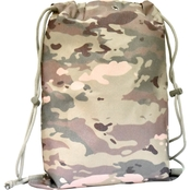 TLJ Marketing & Sales Military Digi Cinch Bag