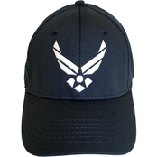 BLYNC Performance Air Force Wing Cap