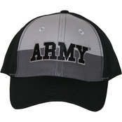 BLYNC Two Tone Army Cap