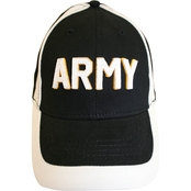 BLYNC Army Stitch Cap
