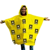 Storm Duds Lightweight Service Poncho