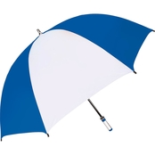Storm Duds Two Tone ID Handle Golf Umbrella