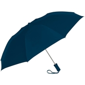 Storm Duds Auto Open Folding Umbrella