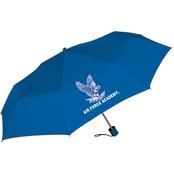 Storm Duds Super Mini Folding Umbrella, US Air Force Academy