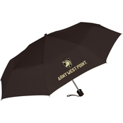 Storm Duds Super Mini Folding Umbrella, West Point