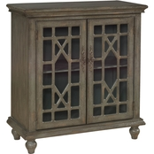 Coast to Coast Accents Accent Cabinet