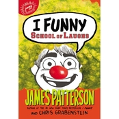 I Funny: School of Laughs (Hardcover)