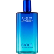 Davidoff Cool Water for Men Summer Limited Edition Eau De Toilette