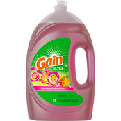 Gain Hawaiian Aloha Ultra Dishwashing Liquid Dish Soap