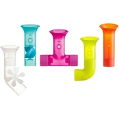 Boon Pipes Building Bath Toy 5 Pc. Set