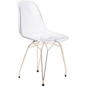 Zuo Shadow Dining Chair 2 Pk.