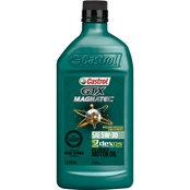 Castrol GTX Magnatec 5W-30 Synthetic Motor Oil 1 qt. Bottle