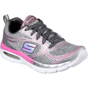 Skechers Girls Air Appeal Cosmic Crush
