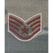 Air Force Rank Staff Sergeant E-5 GoreTex (OCP)
