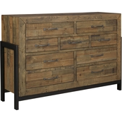 Signature Design by Ashley Sommerford Dresser