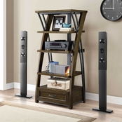 Whalen Axon Audio Tower