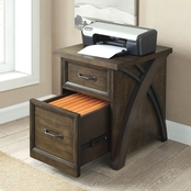 Whalen Axon 2 Drawer File