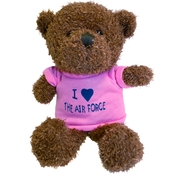 TLJ Marketing & Sales 10 in. Bear with Tee
