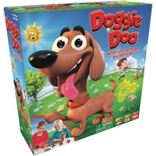 Goliath Games Doggie Doo 2.0