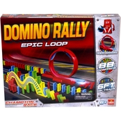 Goliath Games Classic Original Domino Rally